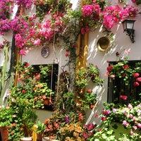 Foto tomada en Casa-Patio de la calle Chaparro, 3 por Katerina M. el 5/18/2014
