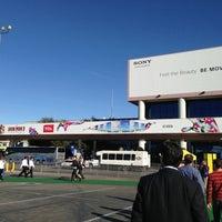 1/8/2013 tarihinde Andrew L.ziyaretçi tarafından Las Vegas Convention Center'de çekilen fotoğraf