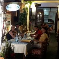 6/17/2014 tarihinde Anıl A.ziyaretçi tarafından Calamar Restaurant'de çekilen fotoğraf