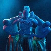 Снимок сделан в Театр-кабаре на Коломенской/ The Private Theatre and Cabaret пользователем Юлиана П. 5/8/2015