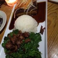 Foto scattata a Cafe Cambodge da Britt N. il 8/31/2014