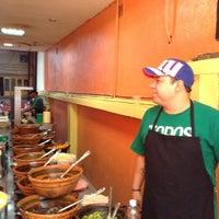 Foto tirada no(a) Tacos la glorieta por Antonio A. em 5/15/2013
