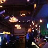 9/7/2013 tarihinde Cyle J.ziyaretçi tarafından The Lodge Bar + Grill'de çekilen fotoğraf