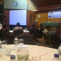 12/28/2012にBayu P.がHotel Bidakara Jakartaで撮った写真