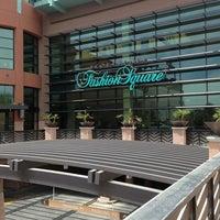 Photo taken at Scottsdale Fashion Square by Terence, Renaldo H. on 5/26/2013