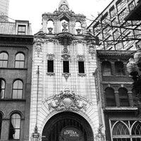 11/29/2012にMelisse K.がBoston Opera Houseで撮った写真