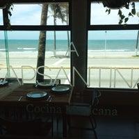 Foto tomada en La Capsantina por Shelani V. el 6/2/2013