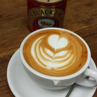 Foto scattata a TAP Coffee No. 193 da Pauliine D. il 6/21/2013