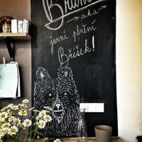 Foto tirada no(a) Moment Cafe por Jakub S. em 5/26/2013