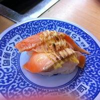 10/8/2012にMelissa O.がくら寿司 川口青木店で撮った写真