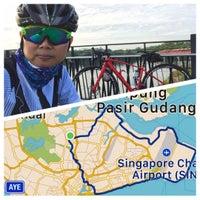 Foto scattata a SunRise Bridge da Tat Kwong Y. il 5/14/2017