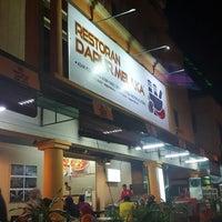 Photo Taken At Restoran Dapur Melaka By Ummiabinini On 9 25 2017