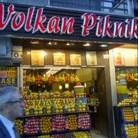 5/25/2013 tarihinde Emre D.ziyaretçi tarafından Volkan Piknik'de çekilen fotoğraf