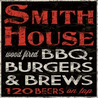 Photo prise au SmithHouse - BBQ, Burgers, Brews par SmithHouse - BBQ, Burgers, Brews le2/7/2015