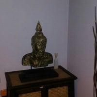 Sawan Royal Thai Massage - Franzensbad, Karlovarský