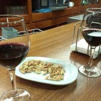 11/8/2012 tarihinde Oskitar M.ziyaretçi tarafından Hotel Vado del Duraton'de çekilen fotoğraf