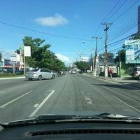 Foto tirada no(a) Avenida Fernandes Lima por Murilo Â. em 6/3/2013