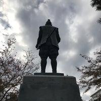 11/12/2017에 WOLF T.님이 若き日の徳川家康公에서 찍은 사진