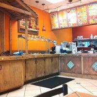 Снимок сделан в Cotija's Taco Shop пользователем Joe 6/20/2014