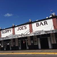 Foto diambil di Sloppy Joe's Bar oleh Robert R. pada 7/24/2013