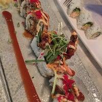Foto scattata a Amici Sushi da ⓦ il 5/6/2016