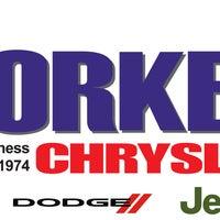 Jim Shorkey Dodge >> Photos At Jim Shorkey Chrysler Dodge Jeep Ram Auto Dealership In Irwin