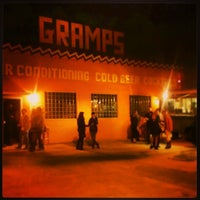 2/2/2013にGrant S.がGrampsで撮った写真