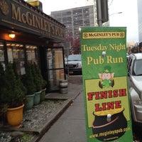 Das Foto wurde bei McGinley's Pub von Dennis C. am 10/10/2012 aufgenommen
