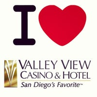 Photo prise au Valley View Casino & Hotel par Larry D. le6/16/2013