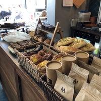 Foto scattata a Millfields Coffee da Sinead D. il 2/25/2018