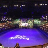 Dixie Stampede General Entertainment In Pigeon Forge