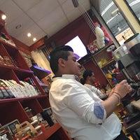 Das Foto wurde bei Conde De Medellin Especiality Cafeteria von Claudsen F. am 5/29/2016 aufgenommen