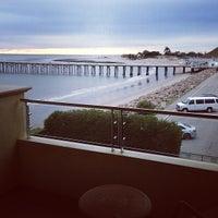 Das Foto wurde bei Malibu Beach Inn von Robin H. am 12/16/2012 aufgenommen