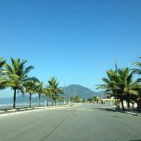 Foto tomada en Praia do Arpoador por Joyce T. el 6/10/2013