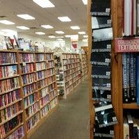 Photo taken at Half Price Books by David N. on 7/19/2014