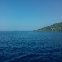 7/17/2013 tarihinde TC Ayzen K.ziyaretçi tarafından Marmaris Sahil'de çekilen fotoğraf