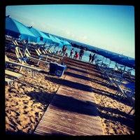 Photo prise au Altamarea Beach Village par Lorenzo P. le8/22/2014