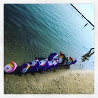 Photo prise au Altamarea Beach Village par Lorenzo P. le9/3/2016