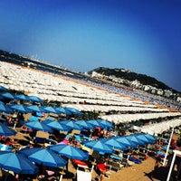 Foto tirada no(a) Altamarea Beach Village por Lorenzo P. em 7/11/2015