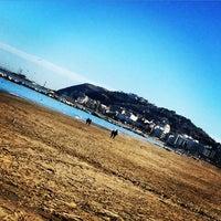 Foto tirada no(a) Altamarea Beach Village por Lorenzo P. em 1/5/2015