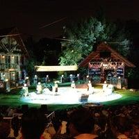 8/10/2013에 Shani A.님이 Delacorte Theater에서 찍은 사진