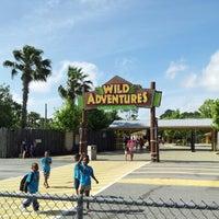 5/30/2013 tarihinde Phillip G.ziyaretçi tarafından Wild Adventures Theme Park'de çekilen fotoğraf