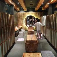 1/28/2013 tarihinde Daijiro K.ziyaretçi tarafından Yunomori'de çekilen fotoğraf