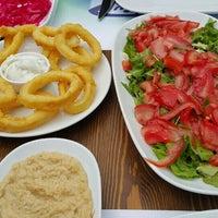 5/31/2015にYasin T.がEkonomik Balık Restaurant Avanosで撮った写真