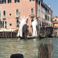 8/1/2017에 Sam S.님이 Ca' Sagredo Hotel Venice에서 찍은 사진