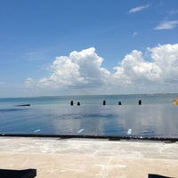 Снимок сделан в NIZUC Resort & Spa пользователем Cesar G. 7/1/2013