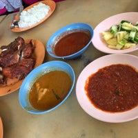 Photo Taken At Nasi Ayam Goreng Dapur Kayu By Kmie Y On 8 10