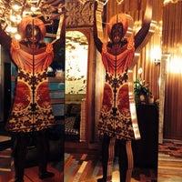 Снимок сделан в Чайхона № 1 пользователем СчастливaЯ❤️789 5/9/2014