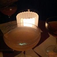 Das Foto wurde bei Milk & Honey von Frances B. am 11/3/2012 aufgenommen