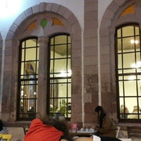 10/17/2013 tarihinde Seçil E. E.ziyaretçi tarafından Taş Kahve'de çekilen fotoğraf